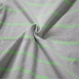 Pyjamas à manches courtes en coton organique à manches longues à manches longues