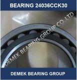 Rolamento de rolo esférico 24036 Cck30c3w33 da alta qualidade com gaiola de aço
