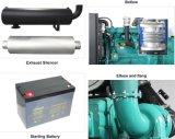 generador diesel Emergency marina 80kw