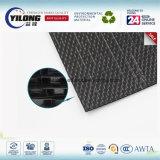 Material de isolamento de telhado de bolha de plástico de folha de alumínio
