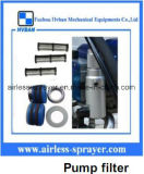 Kit para volver a embalar Graco5900 pulverizador