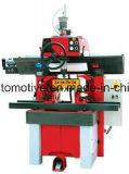 Máquina de perfuração de linha para cabeças e blocos de cilindros T8108