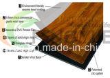 Klimaregenerationseuropäischer Art Belüftung-Vinylklicken-Fußboden