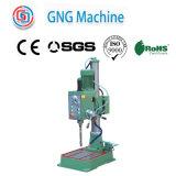 Cabeça da Engrenagem profissional de perfuração e tocando a máquina
