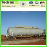 Carro del tanque ferroviario de la Pesado-Carga; Carro del tanque;