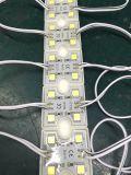 Pubblicità dell'illuminazione del segno del modulo LED