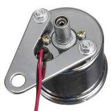 Counter 0-13000 Rpm LEDオートバイの回転速度計のゲージのRev.のバックライトのメートル