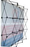 8 ' en aluminium sautent vers le haut le présentoir pour la publicité d'exposition