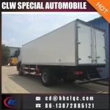 Iveco 12mt 15mt Congelador Cargo Van refrigeración Camión de Carga
