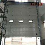 الباب للغرف تبريد / بوابة مصنع