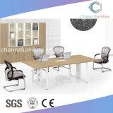 Table de conférence moderne Bureau de réunion Mobilier de bureau