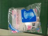 1-4의 색깔을%s 포장기를 세는 베개 유형 플라스틱 컵