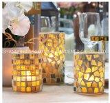 Candela in tazza, candela della decorazione LED della decorazione LED della stretta della Camera