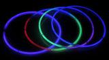 """22 """" de Halsband van de Gloed van de tri-Kleur van de Stok van de Partij (xlt5580-3)"""