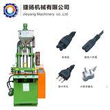 Машина Injectionmolding штепсельной вилки вертикальная пластичная