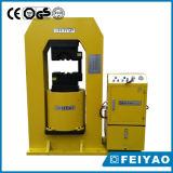 El 31,5 MPa de alambre de acero hidráulica Máquina de prensado de la cuerda