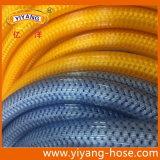 La meilleure qualité du boyau 2017 de pression de rondelle de haute énergie de PVC