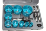 14PCS Bi-Metal Hole Saw Set