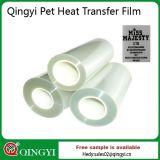 Transferencia Qingyi a base de aceite de tinta de calor para mascotas película de la impresión