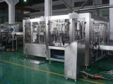 Cerveza automático de llenado y embotellado de embalaje Línea de Producción/equipo/máquina de llenado