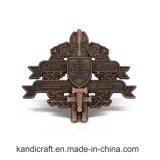 Монетка сувенира золота пожалования Китая промотирования изготовленный на заказ