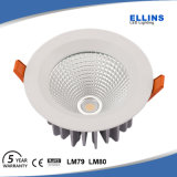 30W de alta calidad COB Downlight LED IP44.