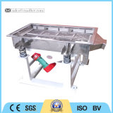 Setaccio rotondo automatico di vibrazione dell'acciaio inossidabile