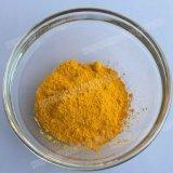Orgánica pigmento amarillo 81 (amarillo de bencidina 10G) para pintura y plásticos