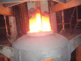 Forno de refinação de panela de aço para melhorar a qualidade do líquido de aço