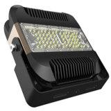 Luz de inundação disponível 120lm/W do diodo emissor de luz de Driverless da alta qualidade do Ies com Ce