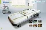 2017 Jade Roller Physiothérapie Massage Bed for Neck Back Pain (Certifié CE)