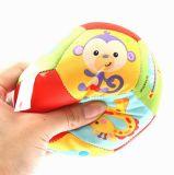 ليّنة يحشى لعبة قطيفة يجلجل طفلة كرة حيوانيّ