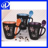 Nieuwe Creatieve Ceramische Mok, Hete Verkoop de Ceramische Mok van 11 Oz