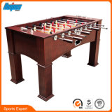 """57"""" профессиональный деревянный футбол таблица для продажи в Шэньчжэне Китая"""