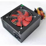 Stoving 와니스 검정 쉘 PC 힘을%s 가진 400W 전력 공급