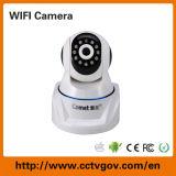 Draadloze Camera van de Veiligheid van het Web van kabeltelevisie PTZ de Infrarode Video