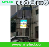 Zonnepaneel Power Saving Trailer LED Display 35W/Sqm