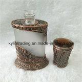 бутылка дух Mpb-24 металла эфирного масла благоуханием золота сплава 15ml арабская