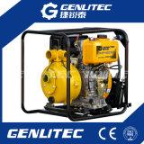 2 인치 디젤 엔진 고압 화재 싸움 수도 펌프