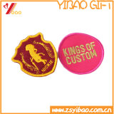 Custom Hight Quality School Embroidery Badge, Acessórios de vestuário Patch (YB-EMBRO-417)