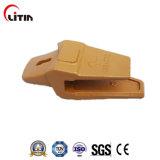 Doosan Dh55를 위한 합금 강철 주물 물통 이 접합기