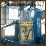 Broodje die van het Blad van de boog het Buigende Machine vormen (aF-K240)