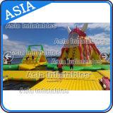 Aqua Glide Summit espresso Water Slide, Scivolo acquatico a parco acquatico