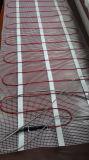 Elektrische Vloer die Vloerverwarming verwarmen