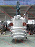 Reactor de alta calidad para el látex blanco