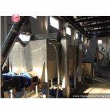 Haustier-Flaschenreinigung-Abfallverwertungsanlage