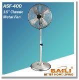 Qualität Baili 16 Zoll-klassischer starker Metallventilator