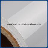 Eco-Sovlent de vente chaud, dissolvant, latex, papier imperméable à l'eau de photo d'impression UV lustré