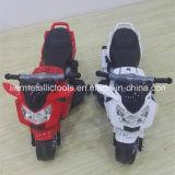 Игрушки автомобиля мотоцикла Eco-Friendly материальных пластичных детей батареи электрические