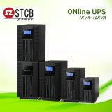 Двойной UPS 1kVA 2kVA 3kVA 6kVA 10kVA преобразования с временем перехода 0ms